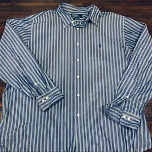 Polo by Ralph Lauren Longsleeve Shirt